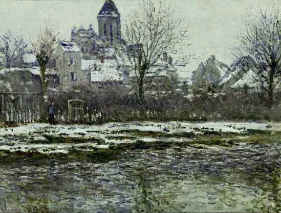 Chiesa di Vétheuil