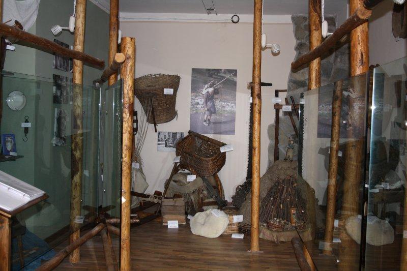 Museo etnografico Cesare Vinaj