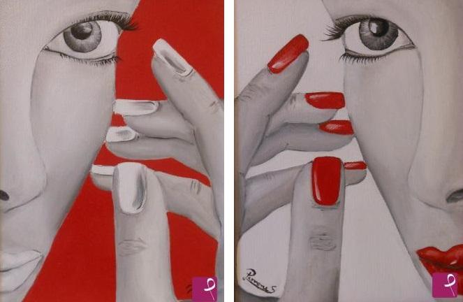 red-mirror-18x24cm-45461