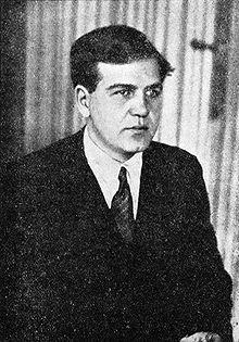 Emmanuel Bove 1928