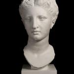 La Dea di Butrinto, I sec a. C.