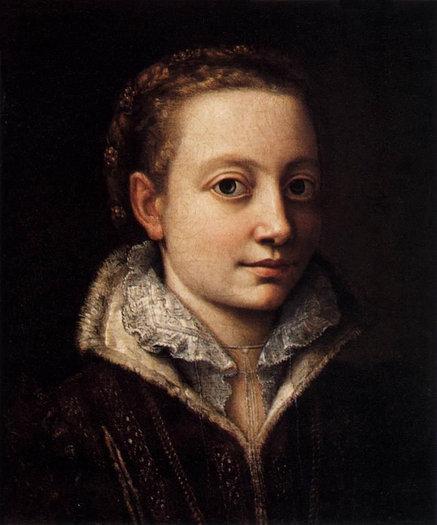 Sofonisba_Anguissola_-_Portrait_of_Minerva_Anguissola_-_WGA0700
