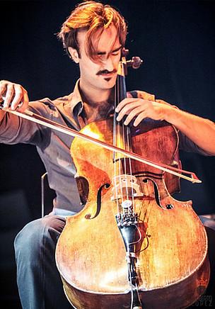 Alessandro Mazzacane