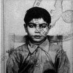 Bambino sinto deportato ad Auschwitz, 1943