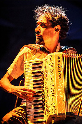 Giovanni Chiapparino