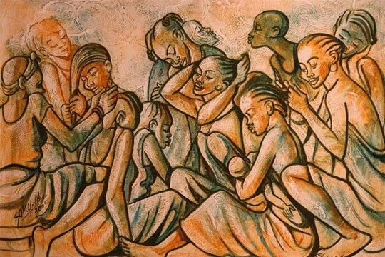 Arte congolese due