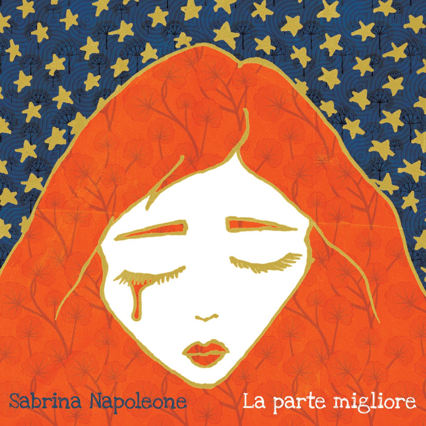 Sabrina-Napoleone_Copertina