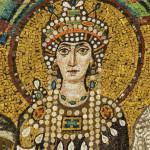 Teodora San Vitale Ravenna