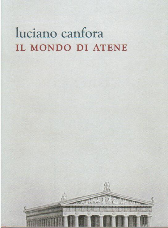 canfora atene