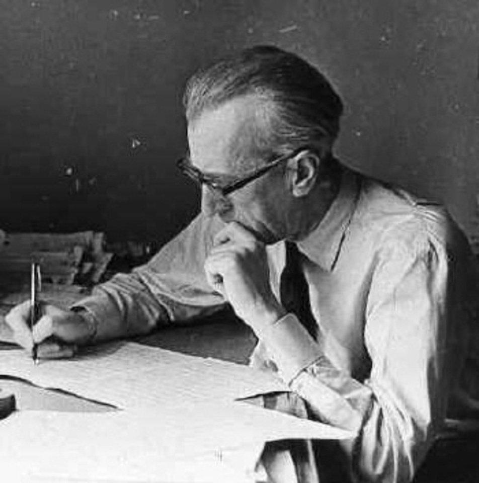 Dmitry Borisovich Kabalevsky
