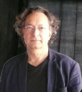 Gérard Cartier 2015 copertina