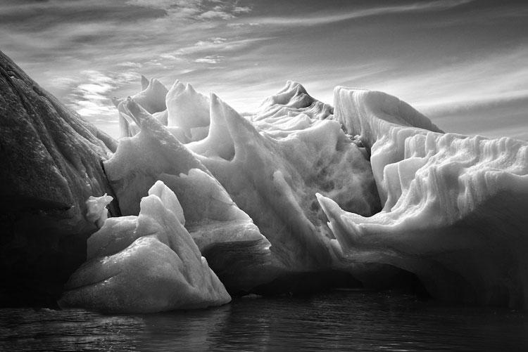 Ice Forms, Tasiilaq, Greenland, 2015 - The Culturium