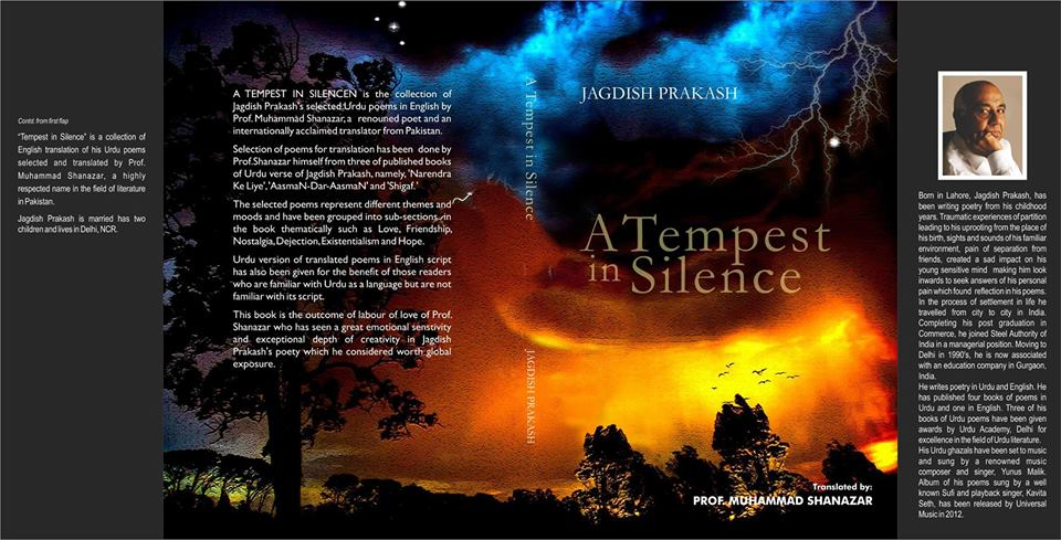 A tempest in Silence