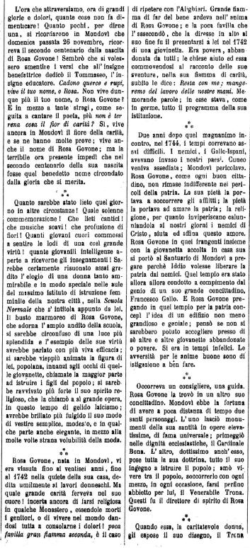 L'Unione Monregalese 30.11.1916 I