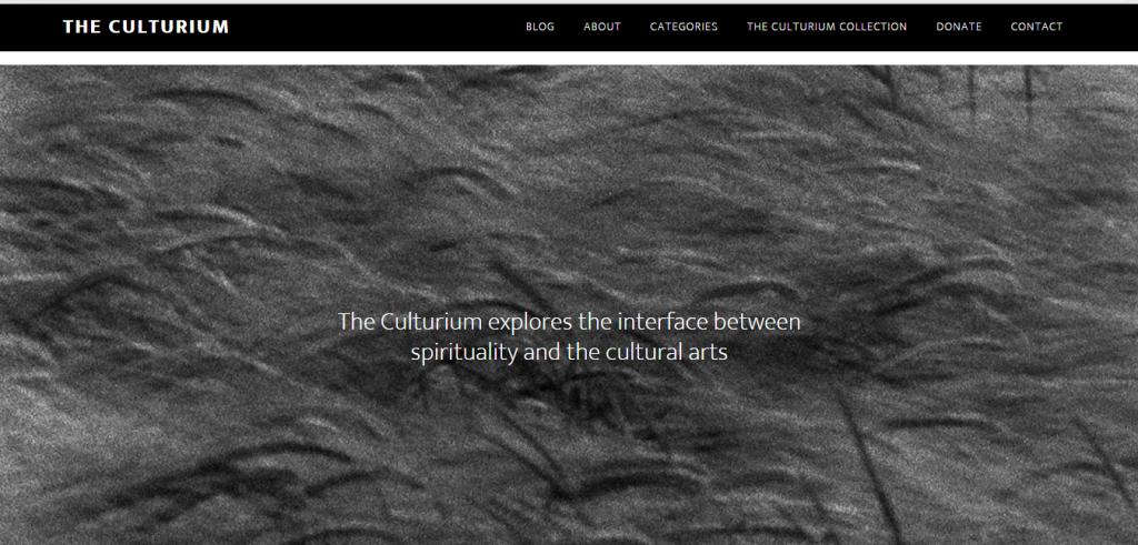 The Culturium