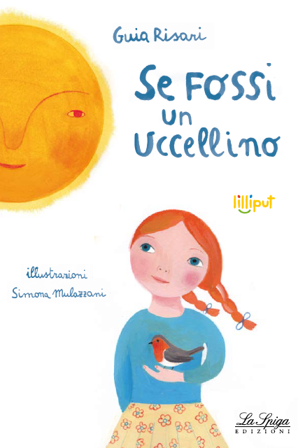 Uccellino cover1
