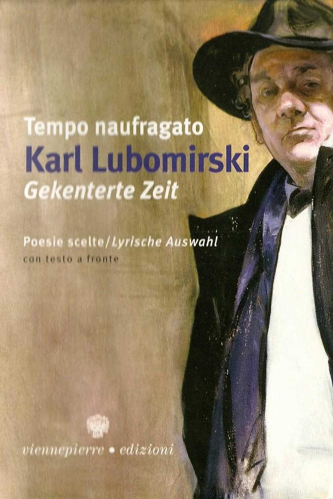 Lubomirski copertina