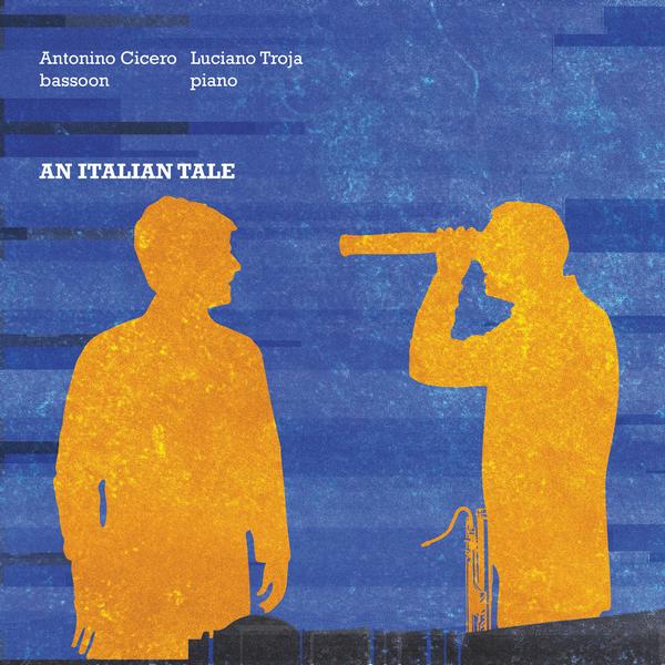 An Italian Tale - cover