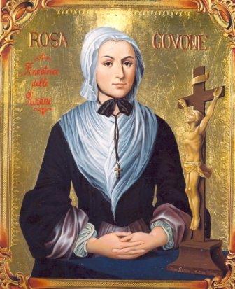 RosaGovone