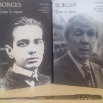 Borges evidenza