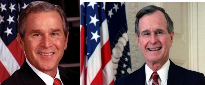 Russo - Doppio Bush
