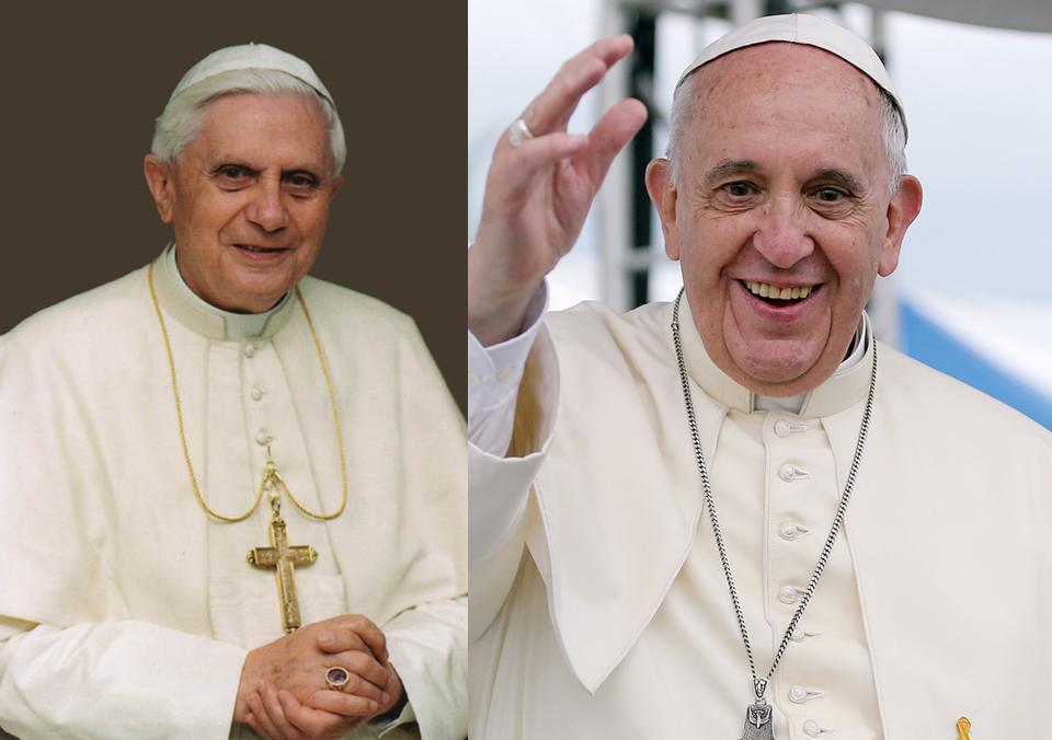 Russo - doppio Papa