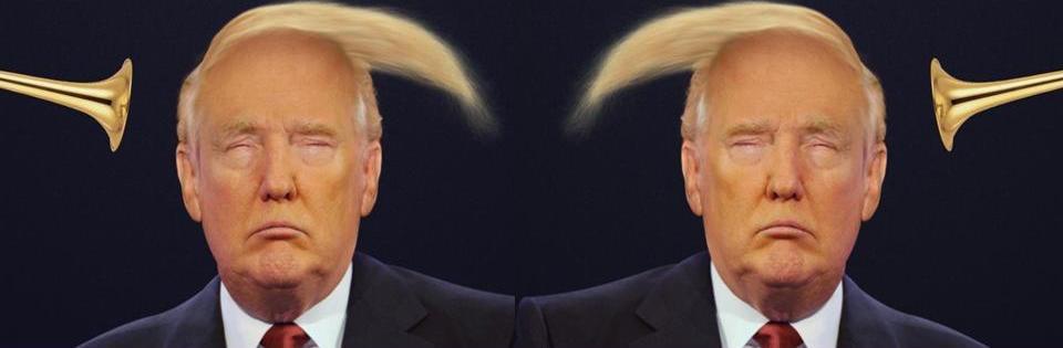 Russo - doppio Trump