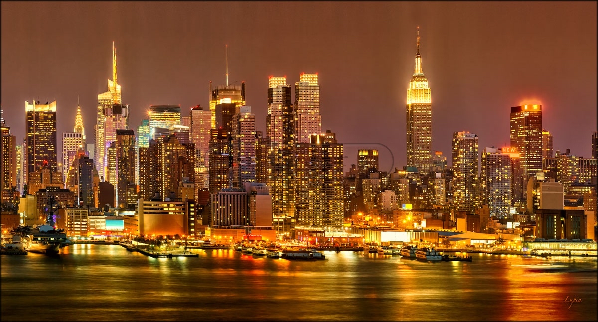 grattacieli new york