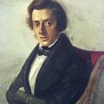Chopin per margutte