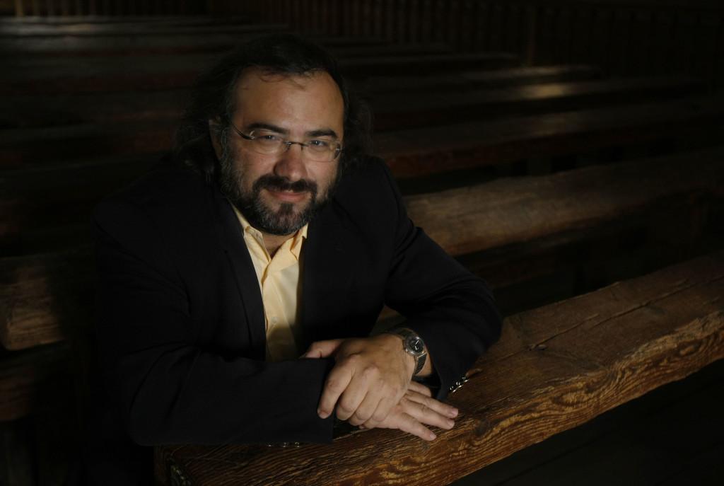 Fotografía por Enrique Carrascal (2010)
