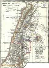 Spruner Map Israel_or_Palestine ante 70 AD