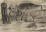 Thumbnail of Filippo Argenti by Blake