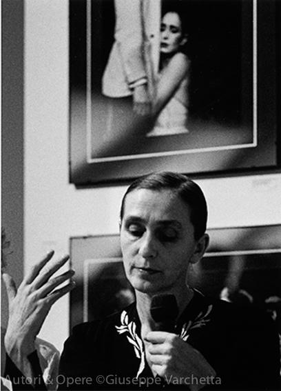 Pina Bausch, 1990