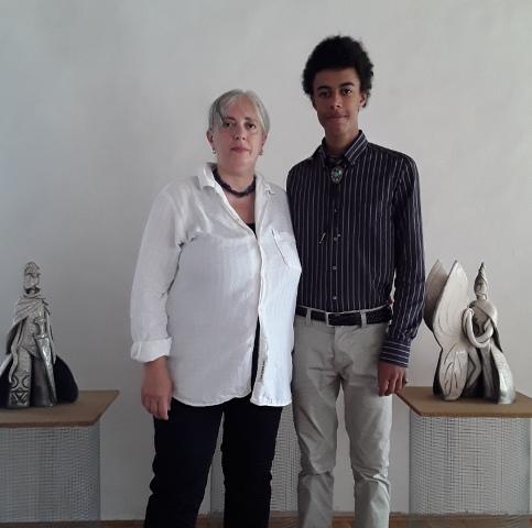 Tiziana e Gioele Perano