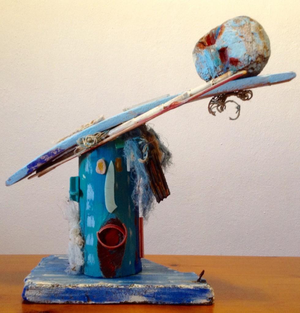 Il pescatore di Triapetra