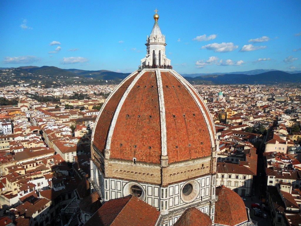 cupola-brunelleschi