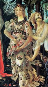sandro-botticelli-primavera-particolare-flora