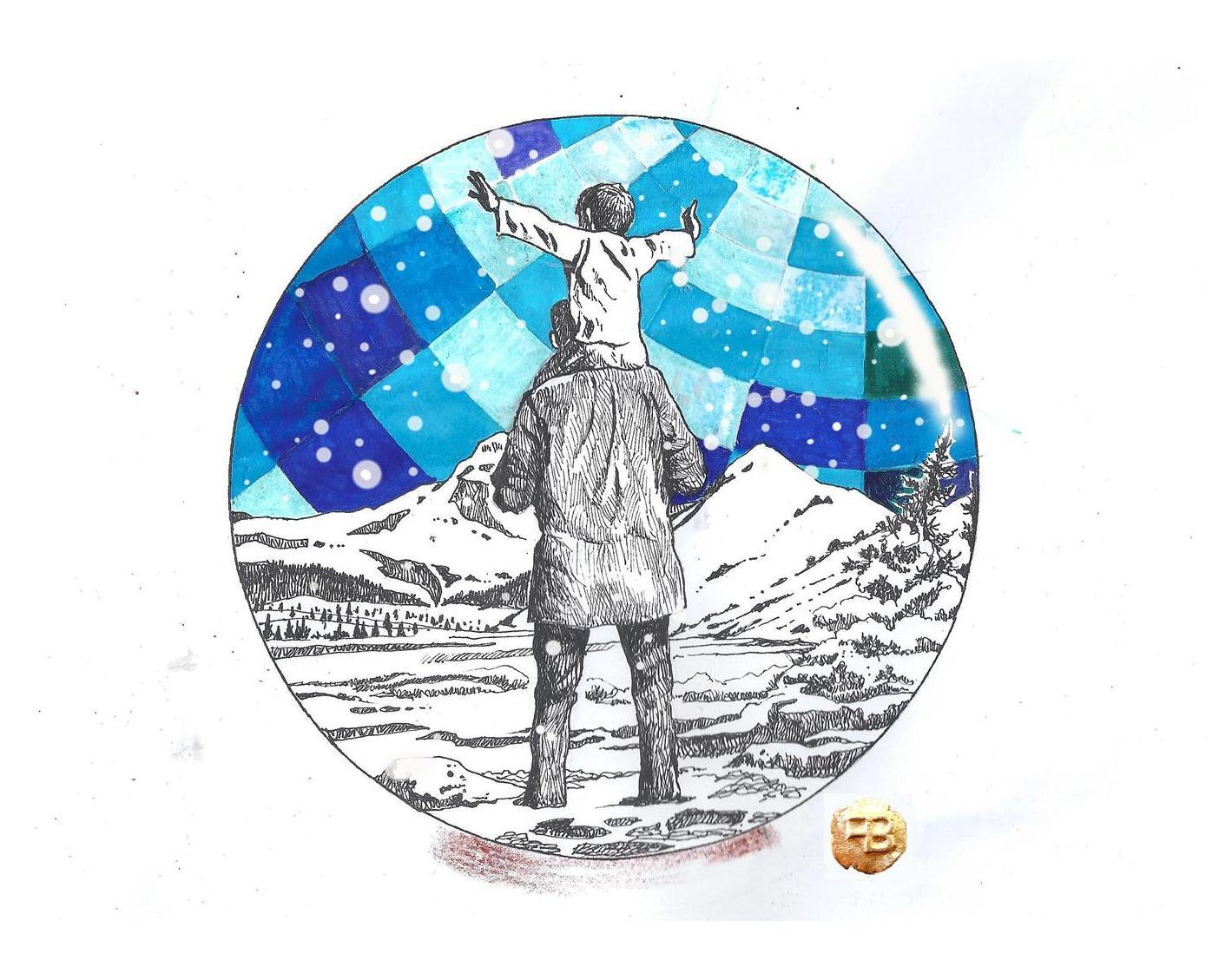 boule-de-neige-ritaglio