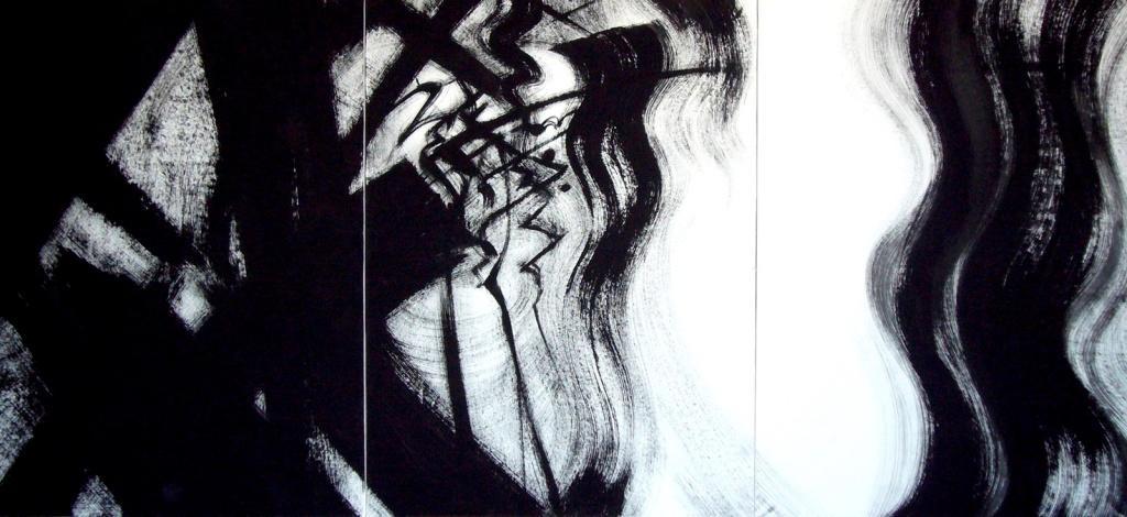 32 (Tr. 2) - 2005  cm. 90x195 (Gianmarco casa)
