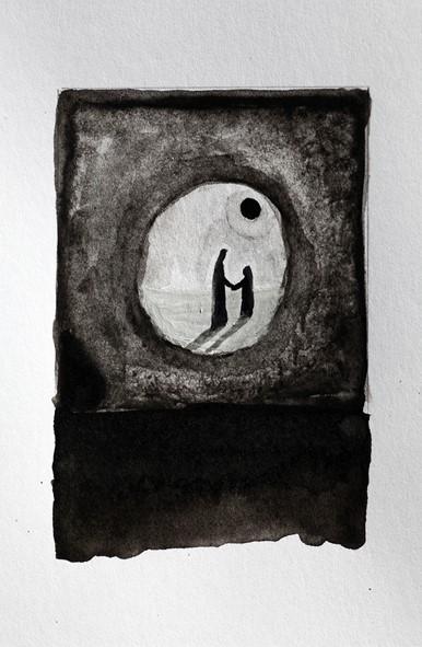 Illustrazione di Diego Cinquegrana