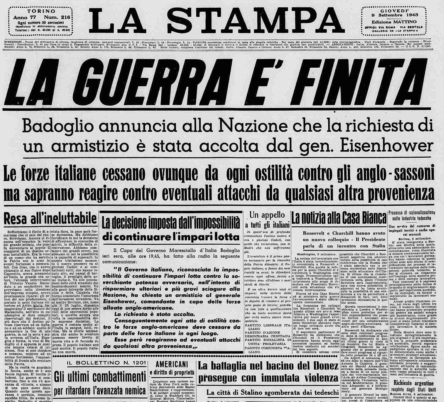 8_settembre_1943_la_stampa