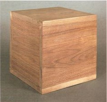 Morris, Box with the sound of its own making