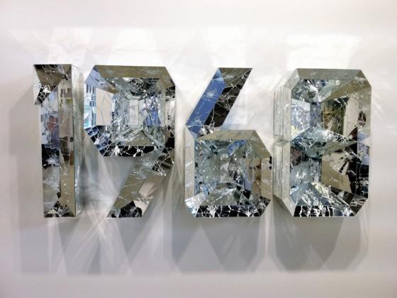Doug Aitken, 1968 broken