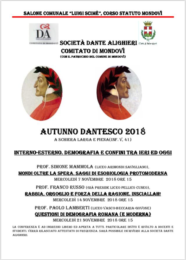 locandina-dante-novembre-2018