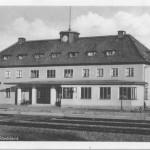 La stazione di Stablack