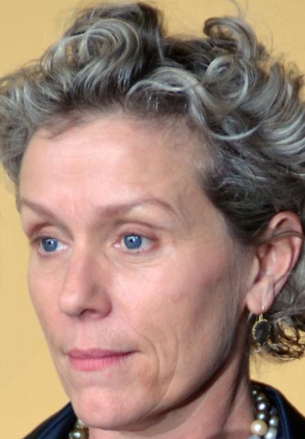 Frances Mc Dormand