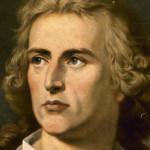 Friedrich von Schiller (da Wikipedia)