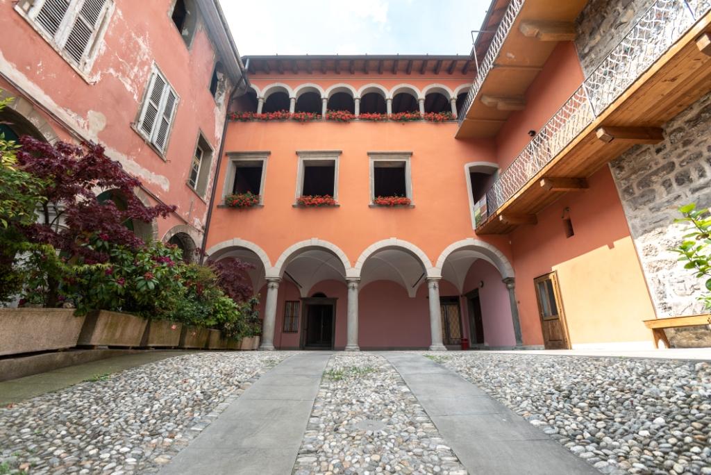 Palazzo Foresti