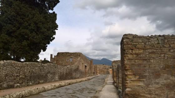 Pompei (foto di Lucia Ianniello)