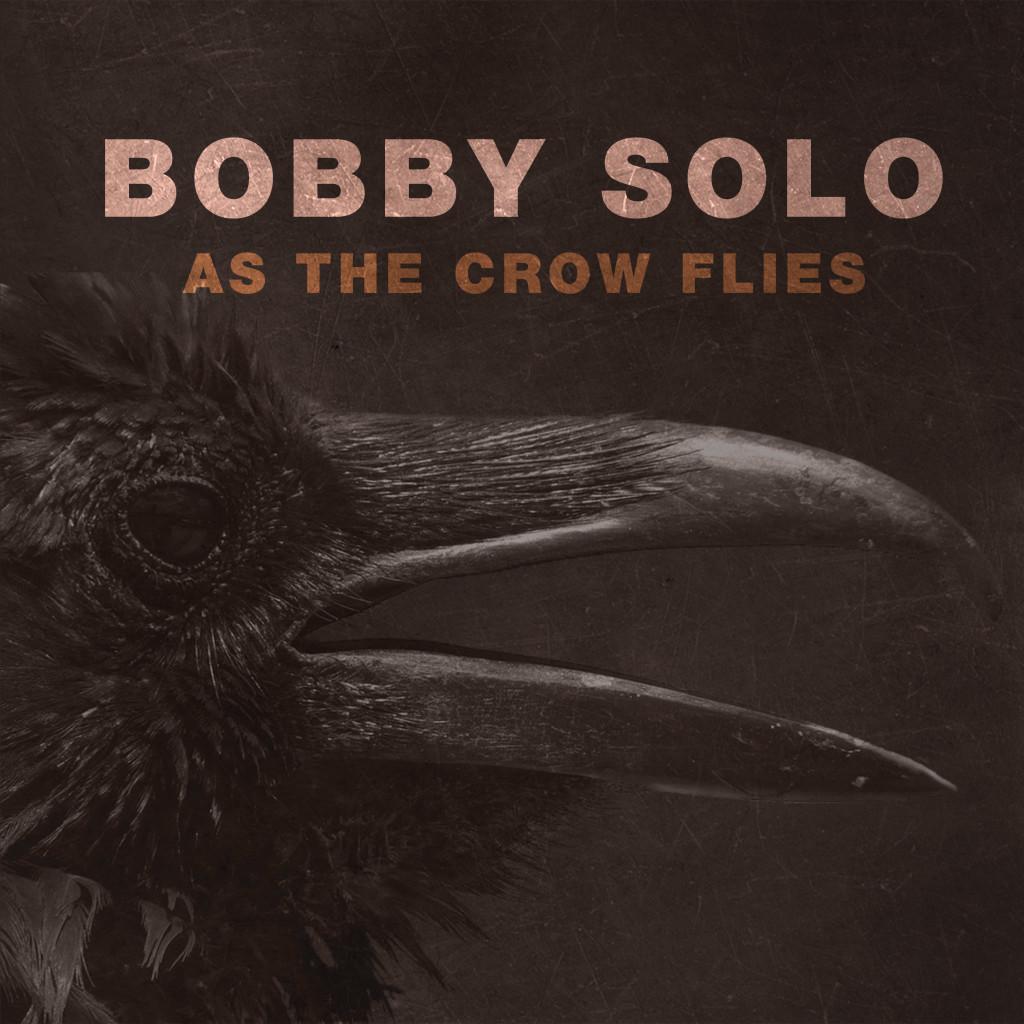 bobby-solo_as-the-crow-flies-copertina